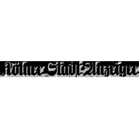 Koelner Stadt Anzeiger Logo