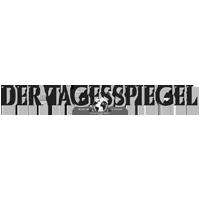Der Tagesspiegel Logo