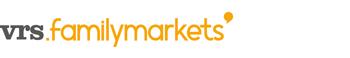 vrs.familymarkets Produktlabel